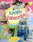 Könnyű Mária, Niksz Gyula - Kreatív babaszoba<!--span style='font-size:10px;'>(G)</span-->