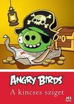 SCOTT, CAVAN - Angry Birds - A kincses sziget
