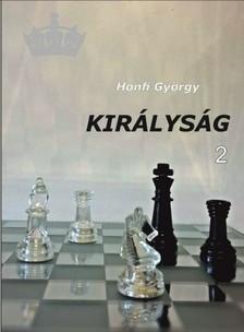 HONFI GYÖRGY - Királyság 2. [eKönyv: pdf]