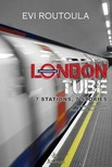 Routoula Evi - London Tube [eKönyv: epub,  mobi]