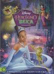 Disney - HERCEGNŐ ÉS A BÉKA