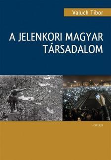 Valuch Tibor - A jelenkori magyar társadalom