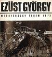 DR. FEHÉR ZSUZSA - Meghívó Ezüst György festőművész kiállításának megnyitására [antikvár]