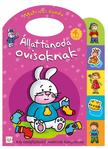Anna Podgórska - ÁLLATTANODA OVISOKNAK 4. RÉSZ - MATRICÁS ÓVODA -<!--span style='font-size:10px;'>(G)</span-->