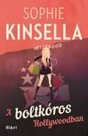 Sophie Kinsella - A boltkóros Hollywoodban [eKönyv: epub,  mobi]