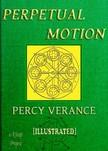 Murat Ukray Percy Verance, - Perpetual Motion [eKönyv: epub,  mobi]