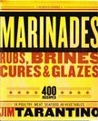 Jim Tarantino - Marinades [antikvár]