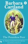 Barbara Cartland - The Penniless Peer [eKönyv: epub, mobi]