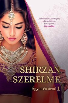 Budai Lotti - Shirzan szerelme