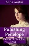Austin Anna - Punishing Penelope [eKönyv: epub,  mobi]