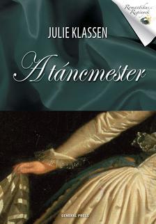 Julie Klassen - A táncmester ###