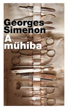 Georges Simenon - A műhiba