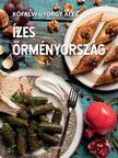 Kőfalvi György Alex - Ízes Örményország - szakácskönyv