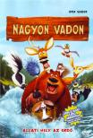 JILL CULTON-ROGER ALLERS - NAGYON VADON DVD (OPEN SEASON)+EXTRÁK EREDETI NYELVEN