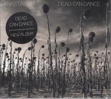 ANASTASIS CD DEAD CAN DANCE
