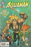 Larsen, Erik, Battle, Eric - Aquaman 50. [antikvár]