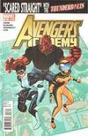 Gage, Christos N., Mike McKone - Avengers Academy No. 3 [antikvár]