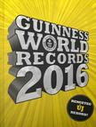 Craig Glenday (főszerk.) - Guinness World Records 2016