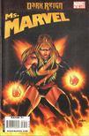 Reed, Brian, Olliffe, Pat - Ms. Marvel No. 35 [antikvár]