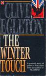 EGLETON, CLIVE - The Winter Touch [antikvár]