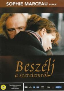 - BESZÉLJ A SZERELEMRŐL - DVD -