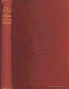 Perfall, Karl von - Das Schicksal der Agathe Rottenau [antikvár]