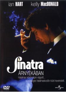 CAPALDI, PETER - SINATRA ÁRNYÉKÁBAN DVD HART, MacDONALD