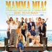 ABBA - MAMMA MIA! HERE WE GO AGAIN CD THE MOVIE SOUNDTRACK<!--span style='font-size:10px;'>(G)</span-->