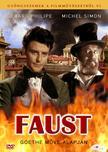 René Clair - FAUST - GOETHE MŰVE ALAPJÁN [DVD]