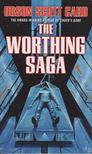 Orson Scott Card - The Worthing Saga [antikvár]