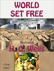 Murat Ukray H. G. Wells, - The World Set Free [eKönyv: epub,  mobi]