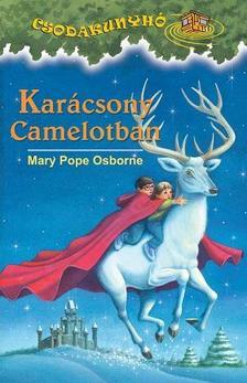 Mary Pope Osborne - Karácsony Camelotban