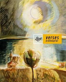 Horgas Béla et al. (szerk.) - Verses öröknaptár
