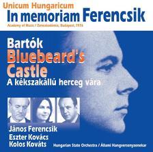 - In memoriam Ferencsik