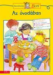Hanna Sörensen - Uli Velte - Az óvodában - Barátnőm, Bori foglalkoztató<!--span style='font-size:10px;'>(G)</span-->