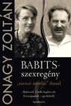 Onagy Zoltán - Babits-szexregény [eKönyv: epub,  mobi]