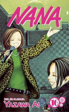 Yazawa Ai - NANA 16.