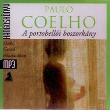 Paulo Coelho - A PORTOBELLÓI BOSZORKÁNY - MP3 CD - HANGOSKÖNYV