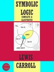 Lewis Carroll - Symbolic Logic [eKönyv: epub,  mobi]