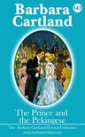 Barbara Cartland - The Prince and The Pekingese [eKönyv: epub,  mobi]
