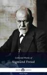 Sigmund Freud - Delphi Collected Works of Sigmund Freud (Illustrated) [eKönyv: epub, mobi]