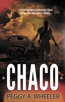 Wheeler Peggy A. - Chaco [eKönyv: epub, mobi]