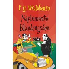 P. G. Wodehouse - Naplemente Blandingsben