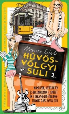 MAROS EDIT - HŰVÖSVÖLGYI SULI 2.
