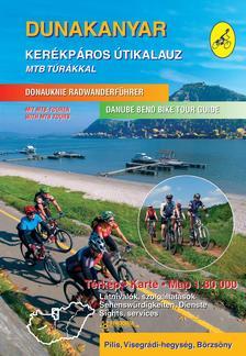 . - Dunakanyar kerékpáros útikalauz