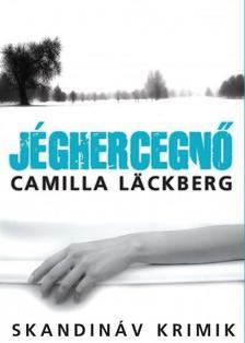 L|CKBERG, CAMILLA - Jéghercegnő