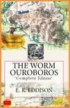 Eddison E. R. - The Worm Ouroboros [eKönyv: epub,  mobi]
