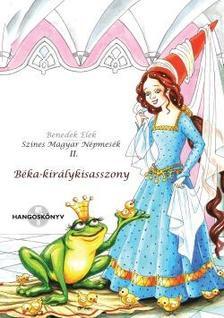 - Béka-királykisasszony - mp3 hangoskönyv