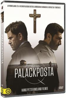 HANS PETTER MOLAND - PALACKPOSTA DVD