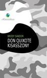 Bródy Sándor - Don Quixote kisasszony [eKönyv: epub,  mobi]